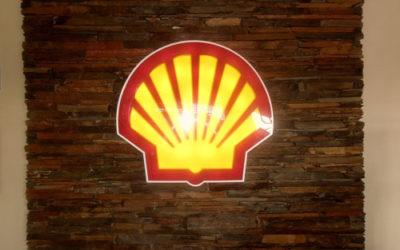 Oil Shoppe Signage in Montana, Pretoria